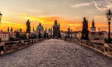 7 lugares para comer, beber e dançar em Praga