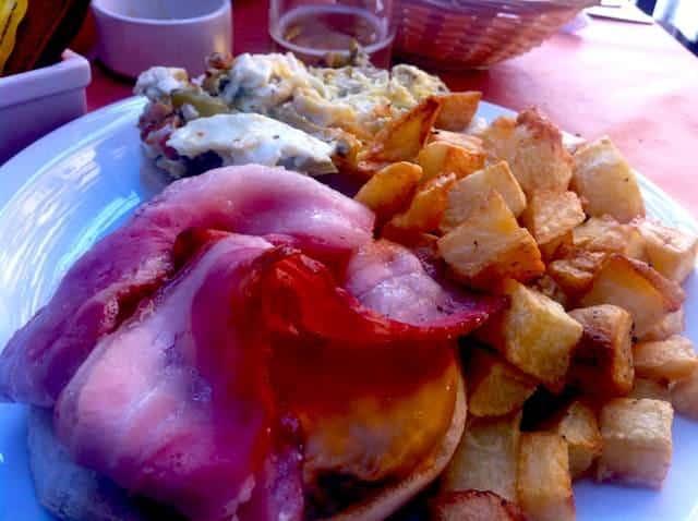 Comida Mexicana em Buenos Aires