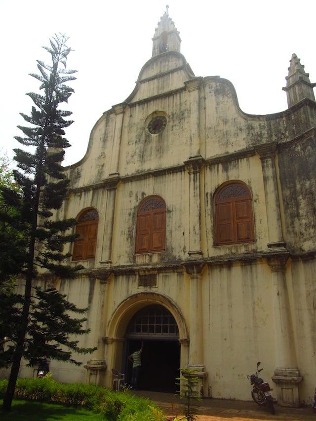 Igreja de São Francisco Cochim