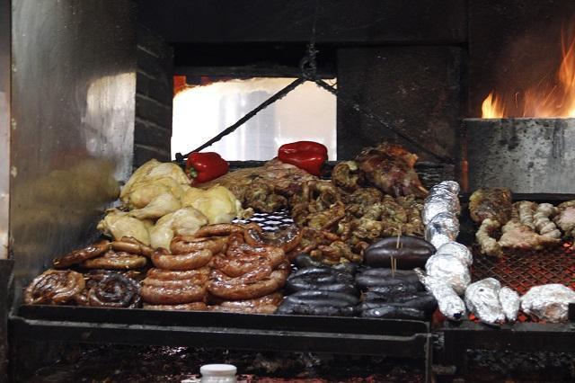 Mercado del Puerto, Uruguai