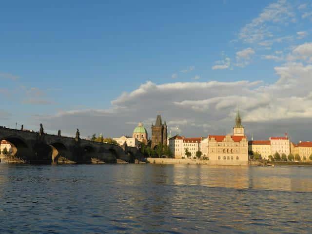 Dicas de Viagem para o Leste Europeu Praga