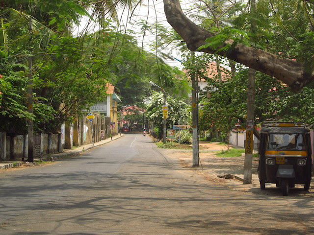 Rua Cochim Kerala