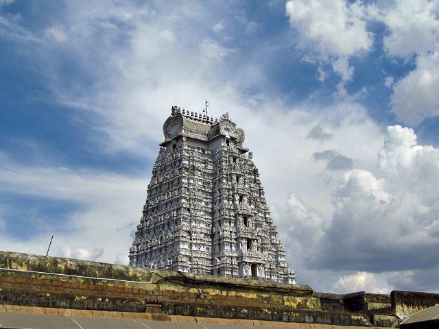 Tiruchirappalli, Índia