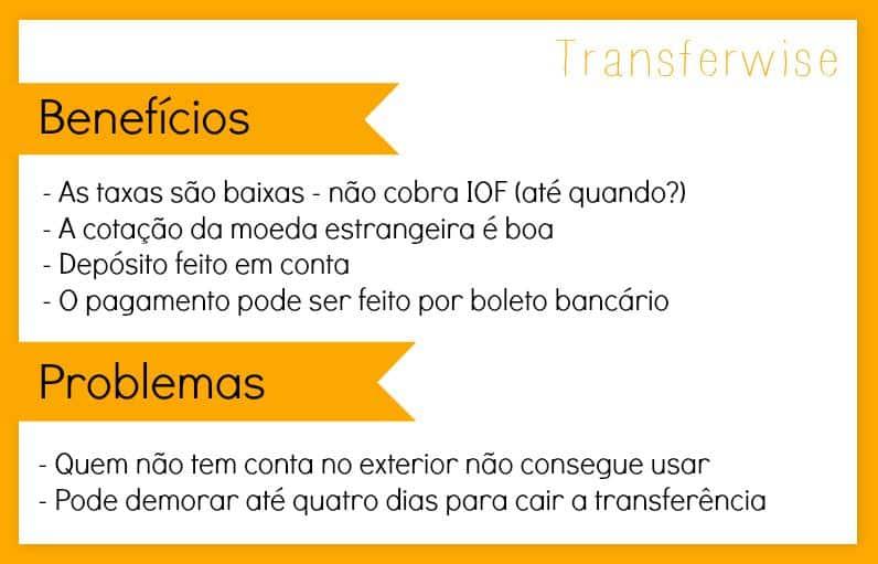 dicione os seus dados Dados do beneficiário Confirme os detalhes da transferência