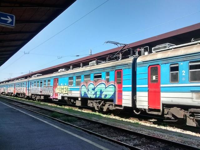 Dicas de viagem para o Leste Europeu Belgrado
