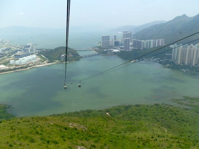 Vista-teleférico-hong-kong