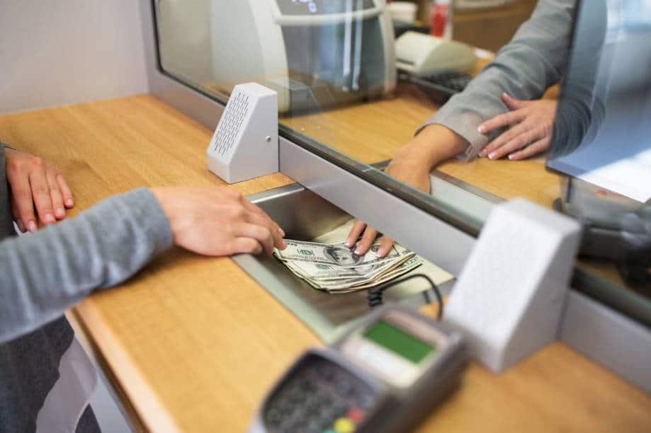 como transferir dinheiro para o exterior cambio