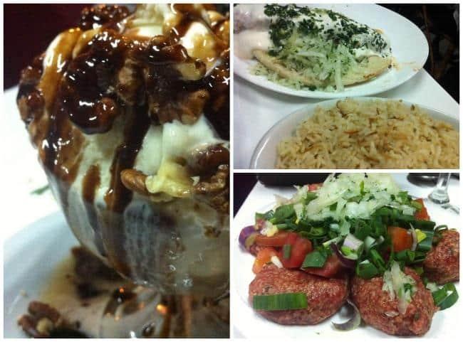 sarkis - comida armenia na argentina