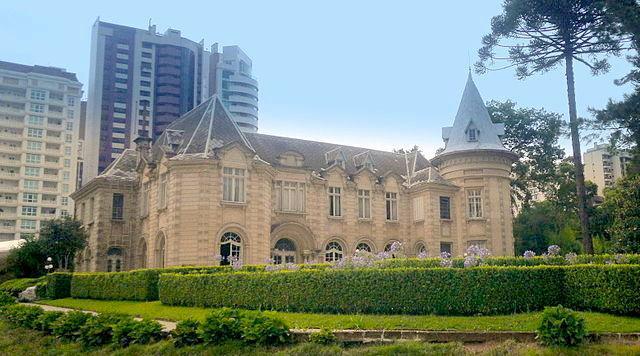 Castelo Batel Curitiba