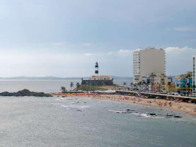 Farol da Barra Salvador