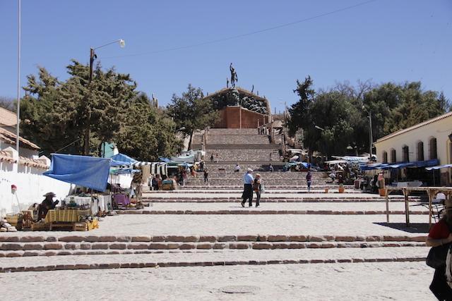 Humahuaca - Jujuy - Argentina