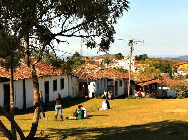 Lavras Novas, Minas Gerais