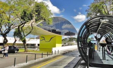 Onde ficar em Curitiba: dicas de hotéis e bairros