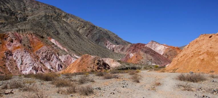 Onde ficar na Quebrada do Humahuaca, Argentina