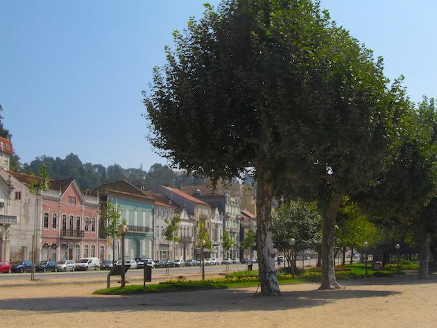 Parque Verde do Mondego Coimbra