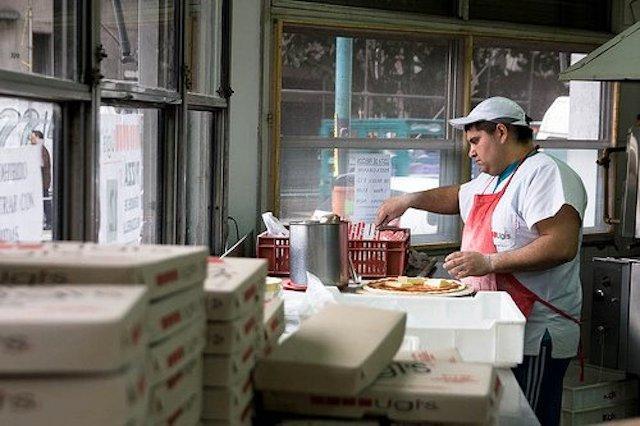 Pizza Ugis Buenos Aires