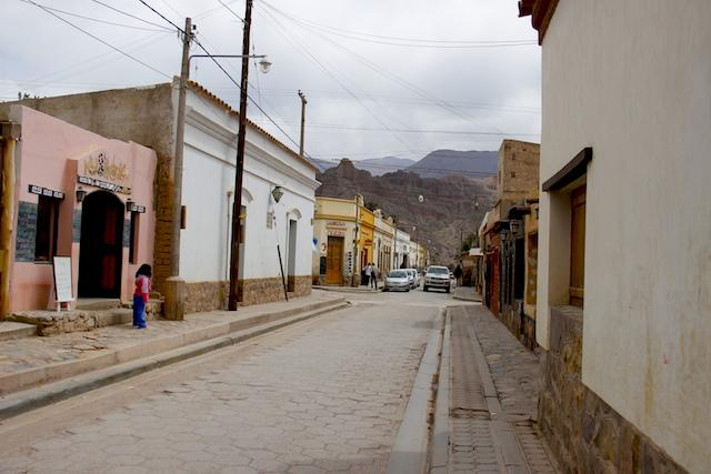 Tilcara - Quebrada do Humahuaca - Argentina