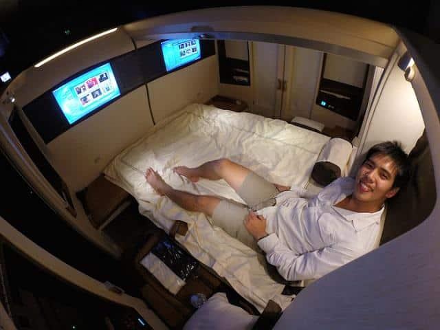 cama da singapore