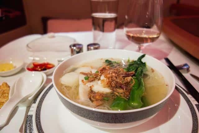 comida singapore