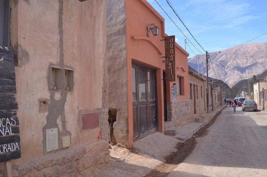 Onde ficar na Quebrada do Humahuaca