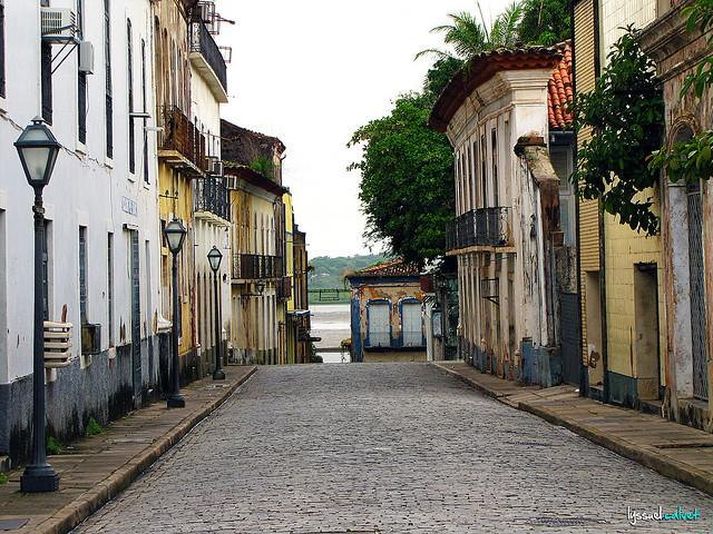 sao luis - ma centro histórico