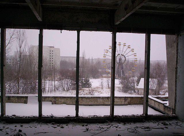 Pripyat_tour chernobyl