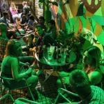 CabanaCopa Hostel, hospedagem descolada no Rio