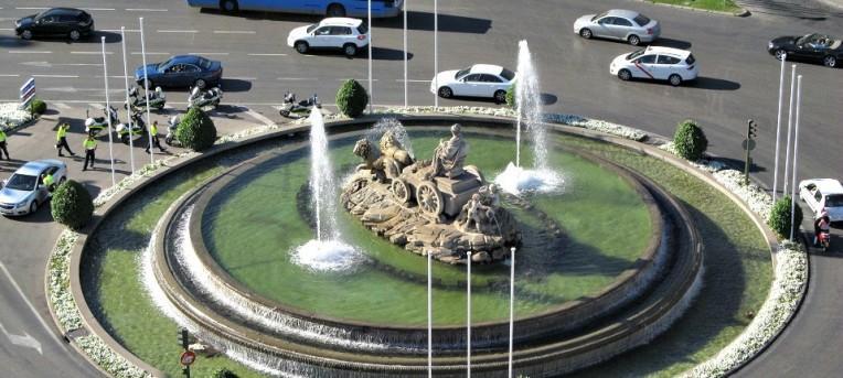 O que fazer em Madrid, Espanha