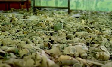 Que tal fazer um tour por Chernobyl?