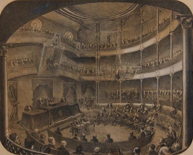 Antigo Congresso