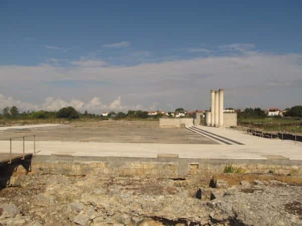 Forum Conimbriga