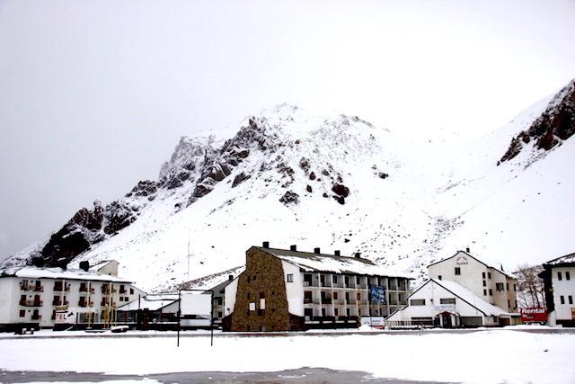 Los Penitentes - Mendoza 2