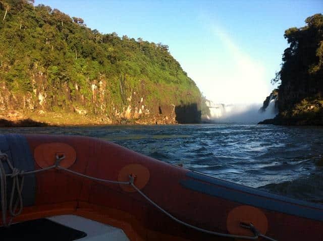 Macuco Safari, Foz do Iguaçu