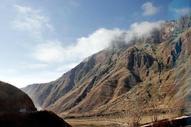 Valle de Lerma, Argentina