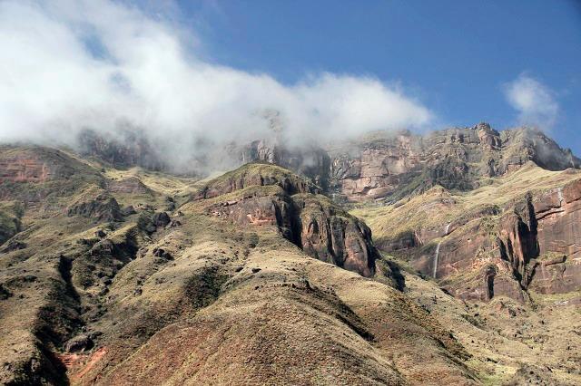 Valle de Lerma, norte da Argentina