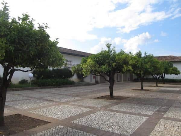 museu monografico de conimbriga