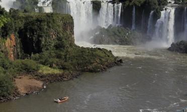 Macuco Safari, passeio radical em Foz do Iguaçu