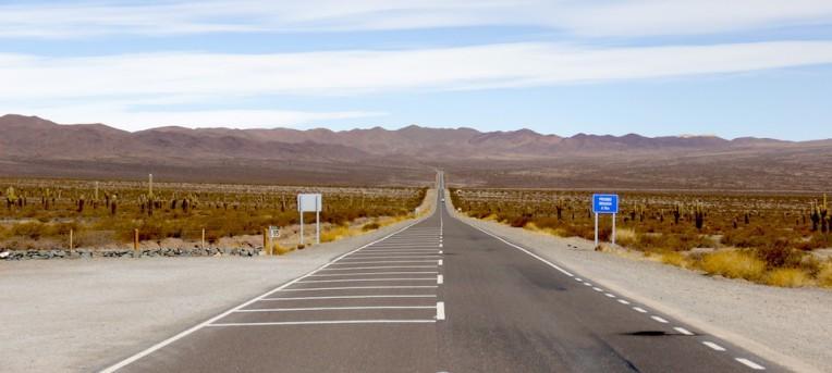 Vantagens e desvantagens de trabalhar na estrada