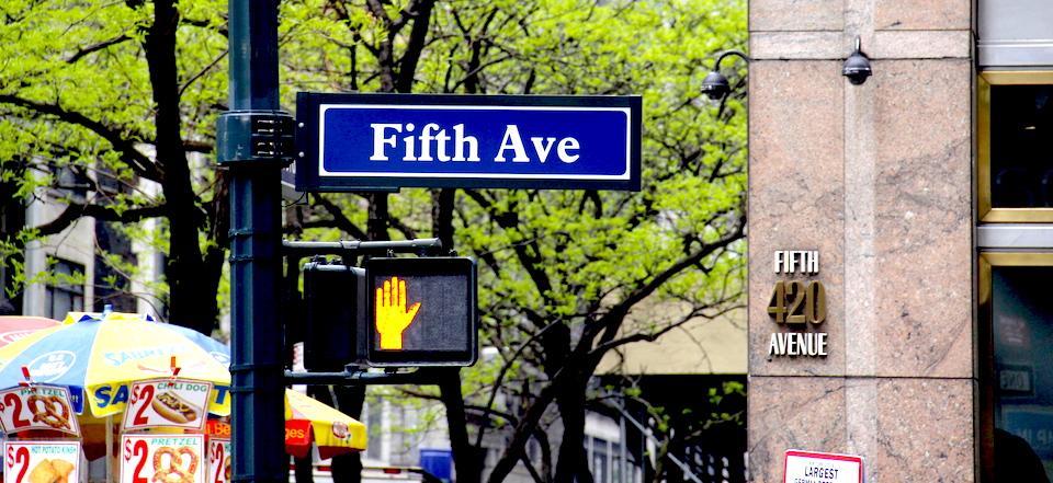 7 hotéis que falam português em Nova York