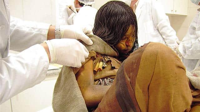 Múmias crianças incas - Salta
