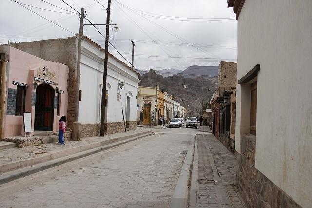 Ruas de Tilcara