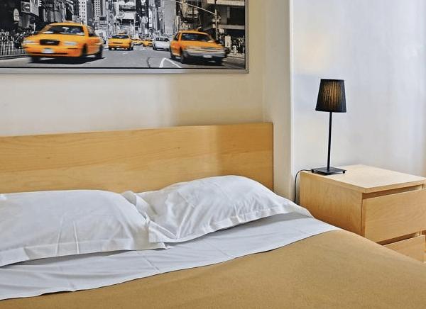 Rue de Berri alugar apartamento paris