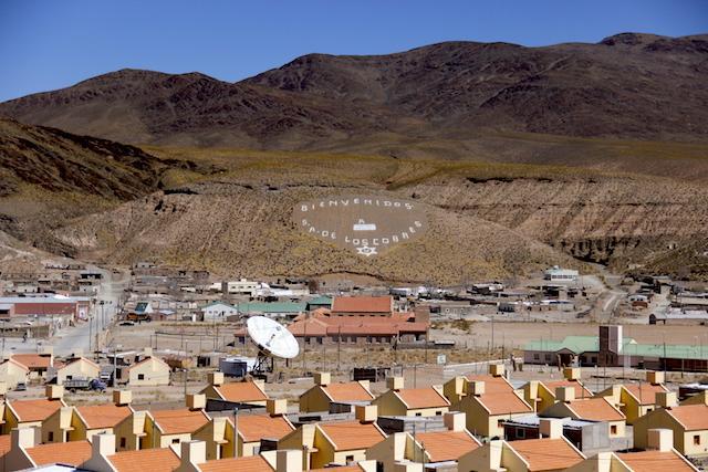 San Antonio de los Cobres - Argentina