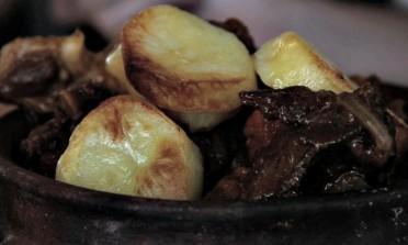 Os encantos da culinária andina