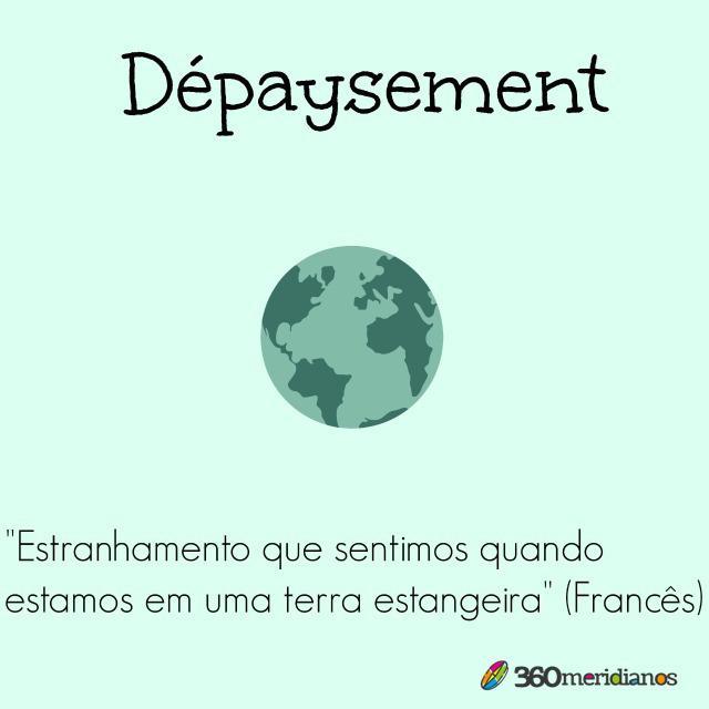 depaysement
