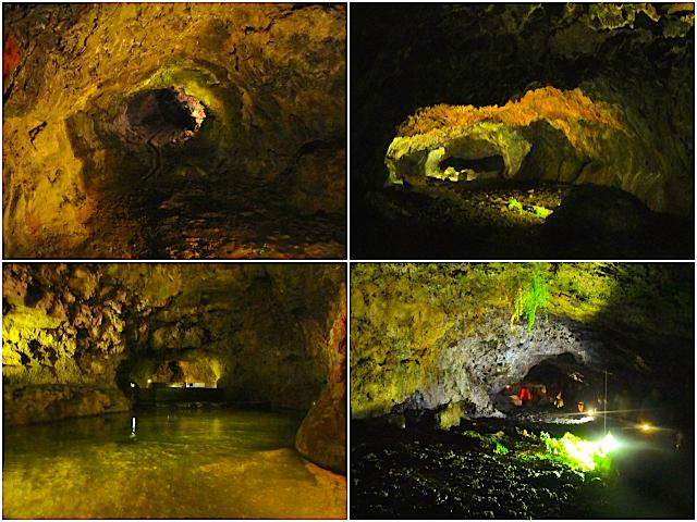 grutas são vicente ilha da madeira