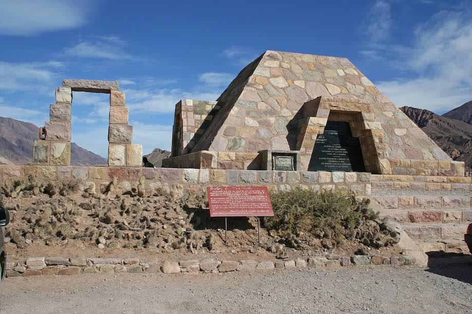 Monumento Pucará de Tilcara