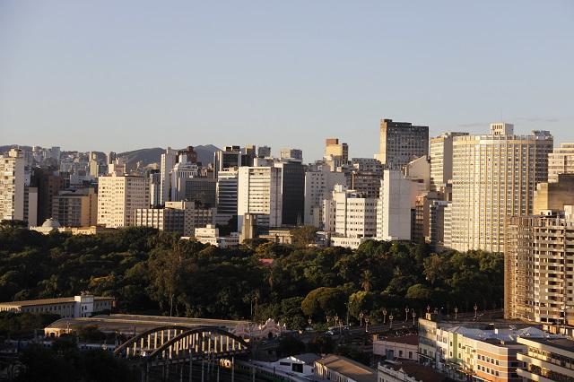 Belo Horizonte, MG