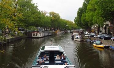 Apartamentos para alugar em Amsterdam