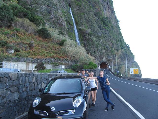 Como se locomover na Ilha da Madeira